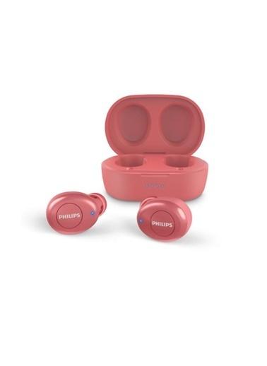 Philips Philips Tat2205 Upbeat Kablosuz Pembe True Wireless Bluetooth Kulaklık Renkli